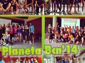 Éxito Convención Internacional Planeta 2014
