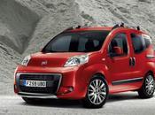 nuevo Fiat: Qubo Trekking llega Argentina