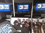 King crimson. elements: 2014 tour box.