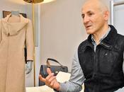 #MBFWM14 Modesto Lomba, arquitecto moda española