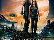 "Nuevo póster trailer internacional destino jupiter (jupiter ascending)"""
