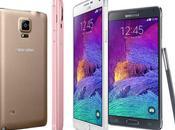 """Samsung Galaxy Note bien: millones envíos primer vida"""""""