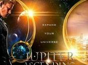 cabe alfiler digital nuevo tráiler 'Jupiter Ascending'