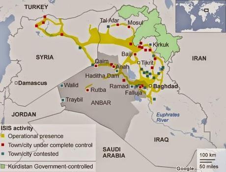 ¿Se está preparando Turquía para invadir Siria?