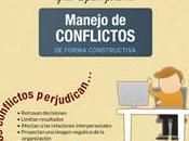 Infografía: Manejo conflictos forma constructiva