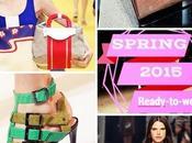 Paris Fashion Week Spring 2015