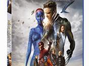 X-Men: Días futuro pasado, llegan hogares españoles