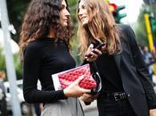 Milano fashion week 2015 street style