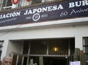 primavera Asociación Japonesa Burzaco (ブルサコ日本人会)