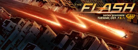 Pósters Individuales De The Flash
