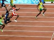 Usain Bolt JJ.OO. Pekín