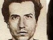 Carta padres José Humberto Baena, últimos asesinados Franco