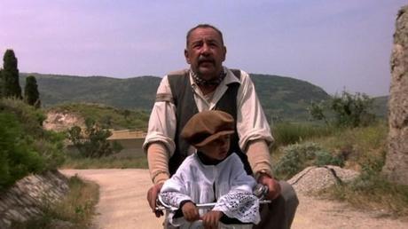 Fotograma: Cinema Paradiso (1988)