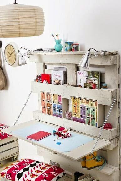 Decoraci n para habitaciones de manualidades paperblog - Organizar habitacion infantil ...