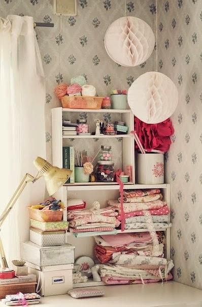 manualidades decoracion habitacion