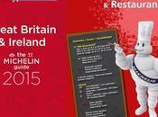 Guía Michelin Irlanda (2015)