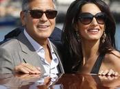 George Clooney Amal Alamuddin casado