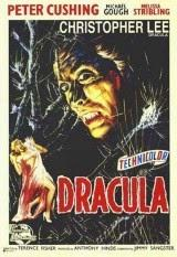 Drácula/Horror of Dracula (Terence Fisher, 1958)