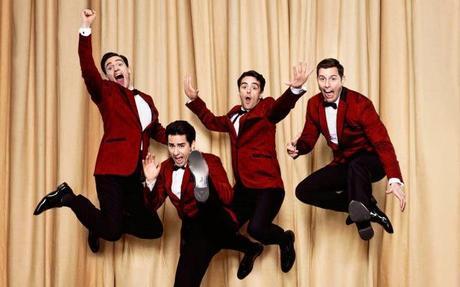 Fotograma: Jersey Boys (2014)