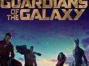 Nuevos datos taquilla Guardianes Galaxia