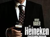 Película: SECUESTRO ALFRED HEINEKEN.
