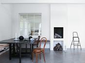 vivienda minimalista