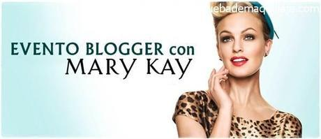 mary kay blogg