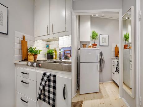 small low cost vivir en un apartamento de 24m diy