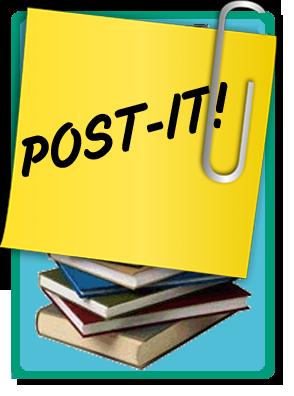 Post-it! #030