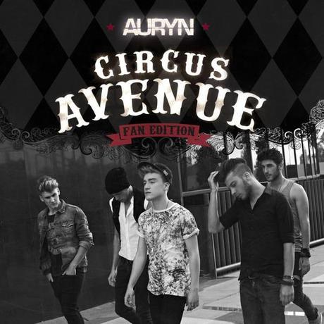 Auryn Circus Avenue