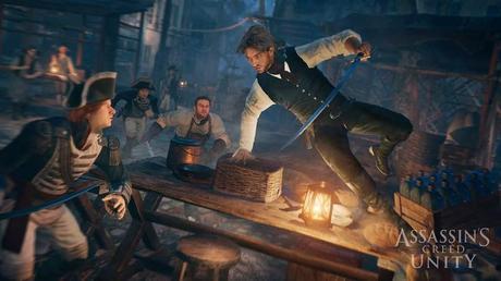 Assassin's Creed no volverá a tener una entrega numerada