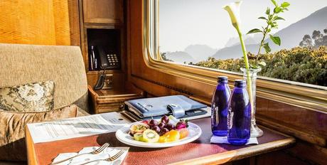 Sudáfrica, trenes y diamantes
