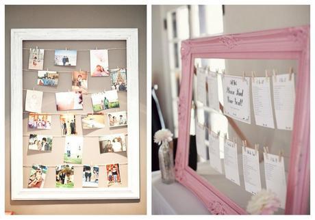 Reciclaje de marcos paperblog - Marcos para cuadros originales ...