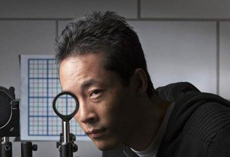 Joseph Choi. © Universidad de Rochester