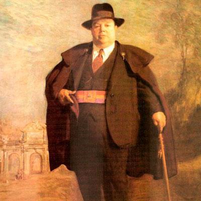 Pedro Rico, Alcalde de Madrid