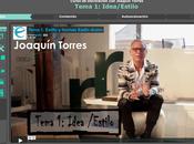 CURSO LINE JOAQUÍN TORRES: ¡Sorteamos plaza para vosotros!