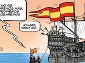españa faldicorta: megalómano artur sacrifica cataluña agita independencia insensata imposible
