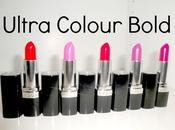Barras labios Ultra Colour Bold Avon