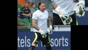 Tim Wiese KeeperSport