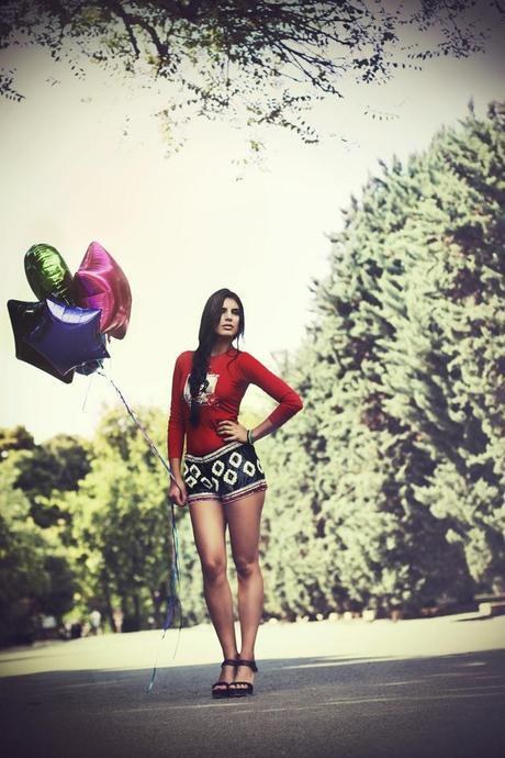 Colección Dreams by Ladyblackness
