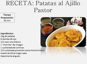Patatas Ajillo Pastor: Gastronomía Jaen Productos Típicos