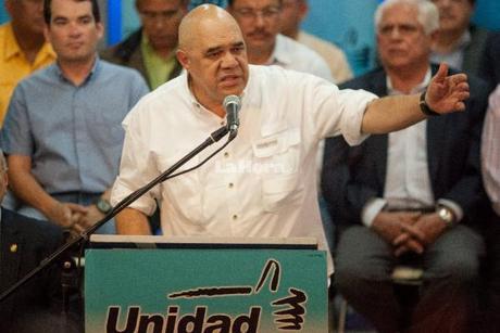 Jesús Torrealba el nuevo líder opositor en Venezuela
