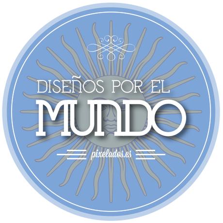 ♥ Diseños por el mundo. Argentina