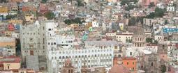 Ciudades Hermanadas con Toledo