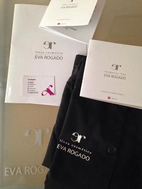 Nuevas batas Eva Rogado y los catálogos de exportación en Inglés y Portugués  #EvaRogado #ExportER