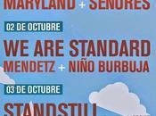 Comunicado Oficial: Aplazamiento Live Concerts Madrid