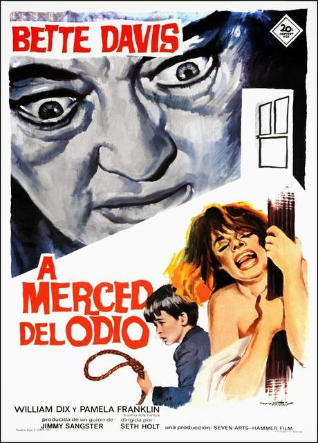 A merced del odio (1965)