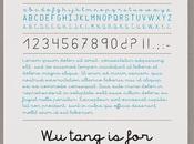 proyectos tipográficos Wete. Juan Ramon Pastor