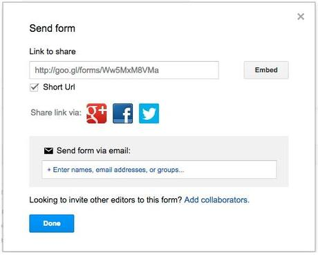 google-forms-short-url