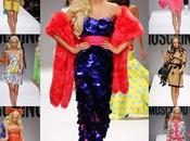 Barbie viste Moschino